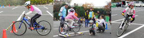 子供のための自転車学校