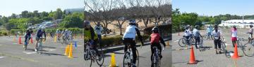 子供とオトナの自転車学校